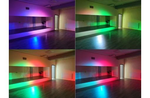 Почасовая аренда танцевального / спортивного зала - Танцевальные студии в Севастополе