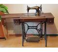 Продам: швейную машинку Singer производства 1910 г. - Швейное оборудование в Севастополе