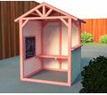 Детский домик - Садовая мебель и декор в Севастополе