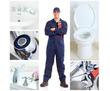 Сантехник. Ремонт, прочистка канализации, отопления, водопровода. Аварийная служба Алупка, фото — «Реклама Алупки»