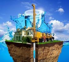 Скважины на воду в Евпатории – высокое качество от надежного исполнителя! - Бурение скважин в Евпатории