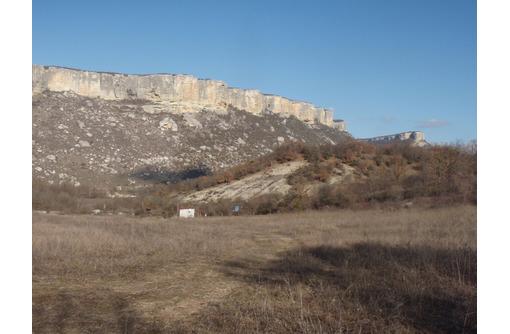 Продам земельный участок в селе Баштановка Бахчисарайского района, фото — «Реклама Бахчисарая»