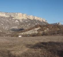 Продам земельный участок в селе Баштановка Бахчисарайского района - Участки в Бахчисарае