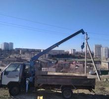 Манипулятор - Грузовые автомобили в Севастополе