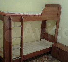 Срочно продам 2-х ярусные кровати!!! - Мебель для спальни в Симферополе