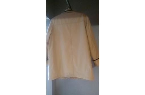 Куртка женская с подстежкой - Женская одежда в Севастополе