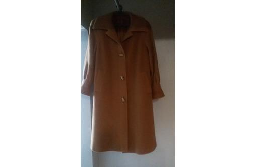 Пальто женское демисезонное - Женская одежда в Севастополе