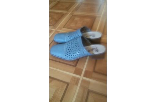Туфли с открытой пяткой - Женская обувь в Севастополе