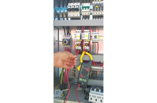 Диагностика и ремонт промышленных холодильных установок (ККБ, чиллеры, камеры, агрегаты, осушители), фото — «Реклама Севастополя»