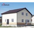 Дом из СИП панелей - цена строительства и проекты Севастополь Крым - Строительные работы в Севастополе