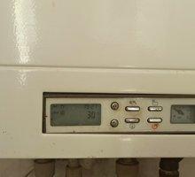 Газовый двухконтурный котел - Газовое оборудование в Крыму