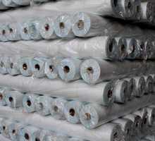 Пленка тепличная Южанка Люкс шириной 12 метров длина 38 метров 150 микрон - Прочие строительные материалы в Черноморском