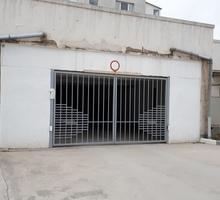 Продается парко место в паркинге на ул Дыбенко 22 - Продам в Севастополе