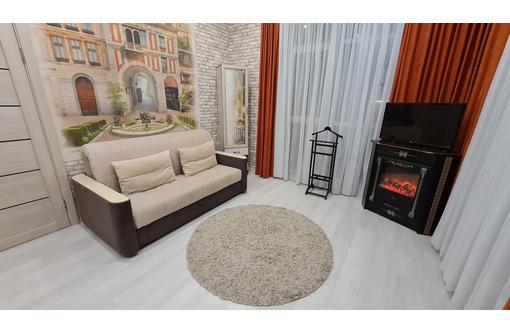 Апартаменты Парк-Отель  видовые на фонтан , море и парк  на Фадеева 48 у моря, фото — «Реклама Севастополя»