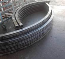 Изготовление металлоконструкций. Вальцовка рубка до 25 мм 3м гибка до 12мм 4м - Металлические конструкции в Севастополе