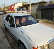 Мерседес 124 продам - Легковые автомобили в Крыму
