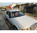 мерседес 124 продам - Легковые автомобили в Симферополе