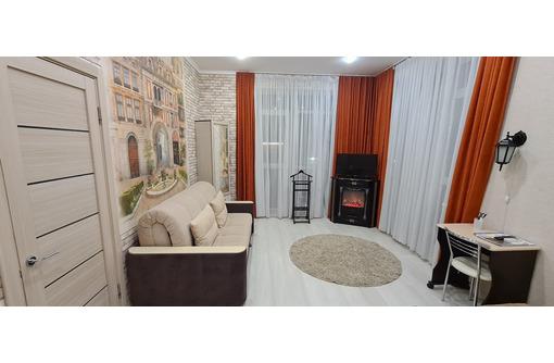 Видовые апартаменты на море парк и фонтан на Фадеева 48, фото — «Реклама Севастополя»