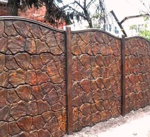 Еврозабор в Белогорске!!! Доставка, установка, гарантия!  ЗВОНИТЕ! - Заборы, ворота в Белогорске