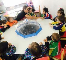 Детский сад в Евпатории - частный детский клуб «Дети в городе» - второй дом для ваших малышей! - Детские развивающие центры в Крыму
