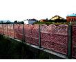 Еврозаборы в Севастополе 25 видов разновидностей, фото — «Реклама Севастополя»