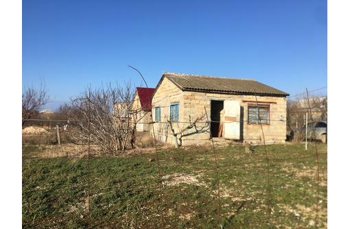 Продается дом СТ Таврия, пгт. Черноморское - Дома в Черноморском