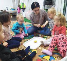 Частный детский клуб «Дети в городе» - забота о каждом малыше! - Детские развивающие центры в Крыму