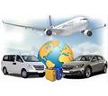 Пассажирские междугородние перевозки по Крыму - Пассажирские перевозки в Алуште