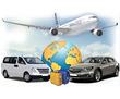 Пассажирские перевозки - Крым, фото — «Реклама Фороса»