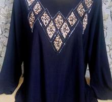 Кофты  свободного покроя. - Женская одежда в Керчи