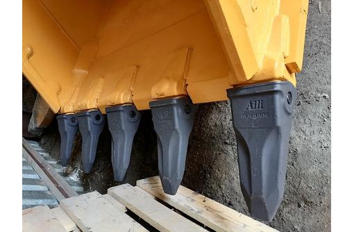 Скальный ковш для экскаватора Hyundai R380 R360 R330 R320 - Другие запчасти в Севастополе