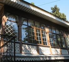 Окна подоконники жалюзи рольставни, остекление квартир в Ялте и ЮБК - Окна в Гурзуфе