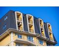 Окна, подоконники, жалюзи, рольставни, остекление квартир по ЮБК - Балконы и лоджии в Крыму
