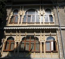 Пластиковые окна VEKA в Большой Ялте — гарантия 10 лет, качество, договор, официальный дилер VEKA - Окна в Партените