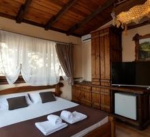 Гостиница в Симеизе - Аренда комнат в Ялте