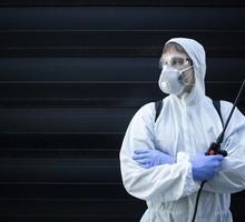 Обработка от тараканов в Керчи- как выбрать дезинфектора правильно - Медицинские услуги в Крыму