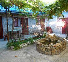 Дом 350 м.кв, Феодосия, Береговое - Дома в Феодосии