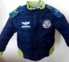 куртки на мальчика - Одежда, обувь в Севастополе