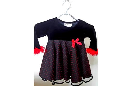 платье на девочку, фото — «Реклама Севастополя»