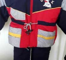 костюм , куртка , комбинезон - Одежда, обувь в Севастополе