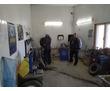 Продается действующий автосервис 2400кв.м. п. Голубинка, фото — «Реклама Бахчисарая»