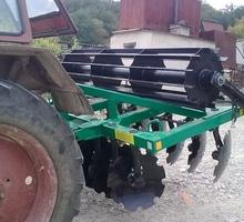 Услуги сельхоз.техники. - Сельхоз техника в Бахчисарае