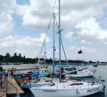 """Прогулки на яхте """"Мистика"""" - Отдых, туризм в Евпатории"""