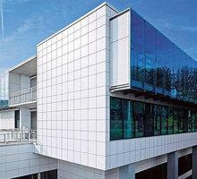 Строительство  коммерческой  недвижимости - Строительные работы в Севастополе