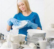 Требуется – Посудомойщица - Бары / рестораны / общепит в Алуште