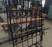 Цены на монтаж и изготовление  решёток. Лестницы ворота  навесы нестандартные металлоконструкции - Металлические конструкции в Севастополе