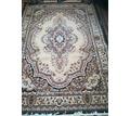 Продаю шерстяной ковер с орнаментом, для пола, размером 190х265 см, б/у - Предметы интерьера в Севастополе