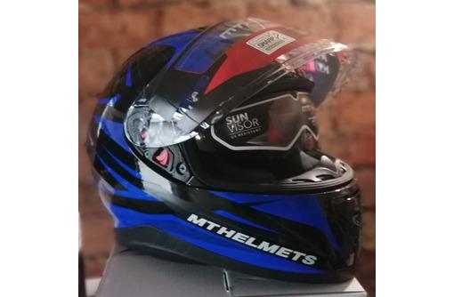 Шлем MT thunder effect(Размер M), фото — «Реклама Севастополя»
