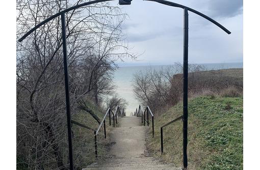 Продам участок у моря в поселке кача севастополь 1550000 руб - Участки в Севастополе