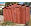 Металлический гараж без места от собственника - Продам в Крыму